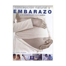 CONCEPCION-NATURAL-Y-EMBARAZO-9788497646000