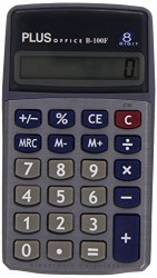 CALCULADORA-PLUS-OFFICE-B-100F-8426307550185