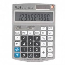 CALCULADORA-PLIS-OFFICE-SS-245-8426307680509