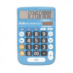 CALCULADORA-PLUS-OFFICE-SS-190-8426307972246